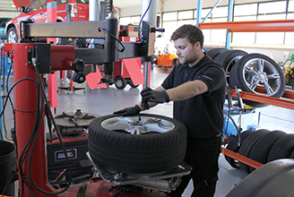 Wheels and Alignment